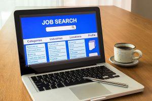 find jobs online