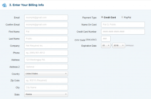 Creating a blog with Hostgator