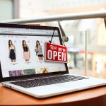 How to create online shop very easily with Shopify