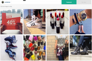 Make Money on Instagram with your own store