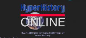 Hyper History
