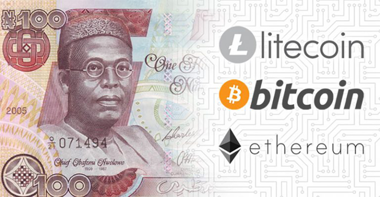 how to make money from cryptocurrency in nigeria
