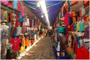 How to start okrika business in Nigeria