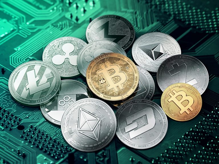 The best Cryptocurrencies to invest and make money