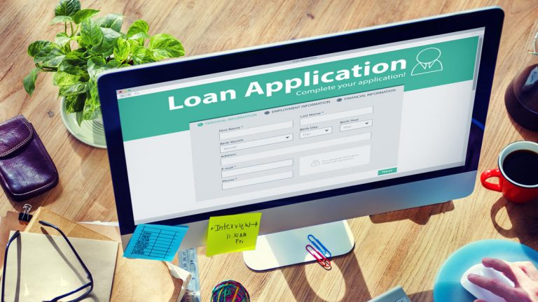 Best websites to get loans online without collateral