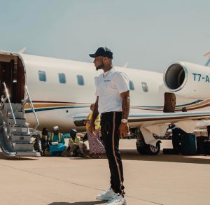 How Davido Made His Money