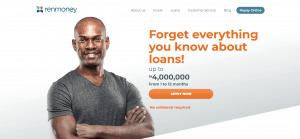 Renmoney loan online