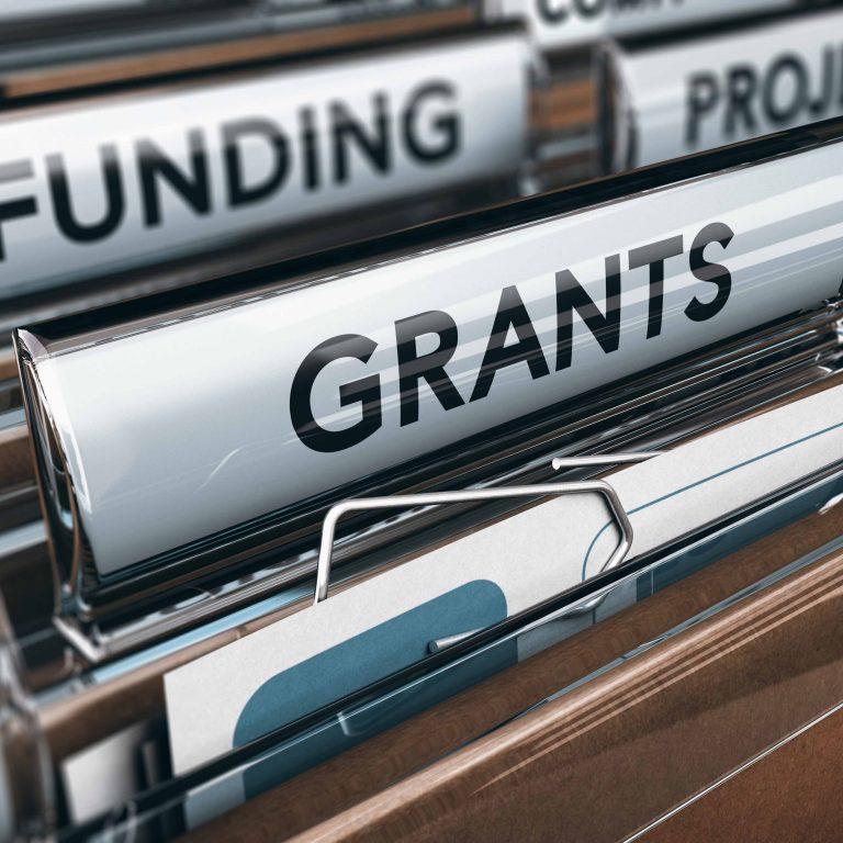 grants in Nigeria