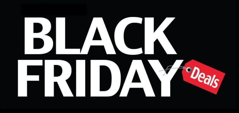 How to make money on Black Friday