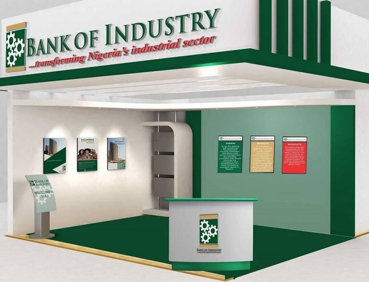 Bank of Industry (BOI)