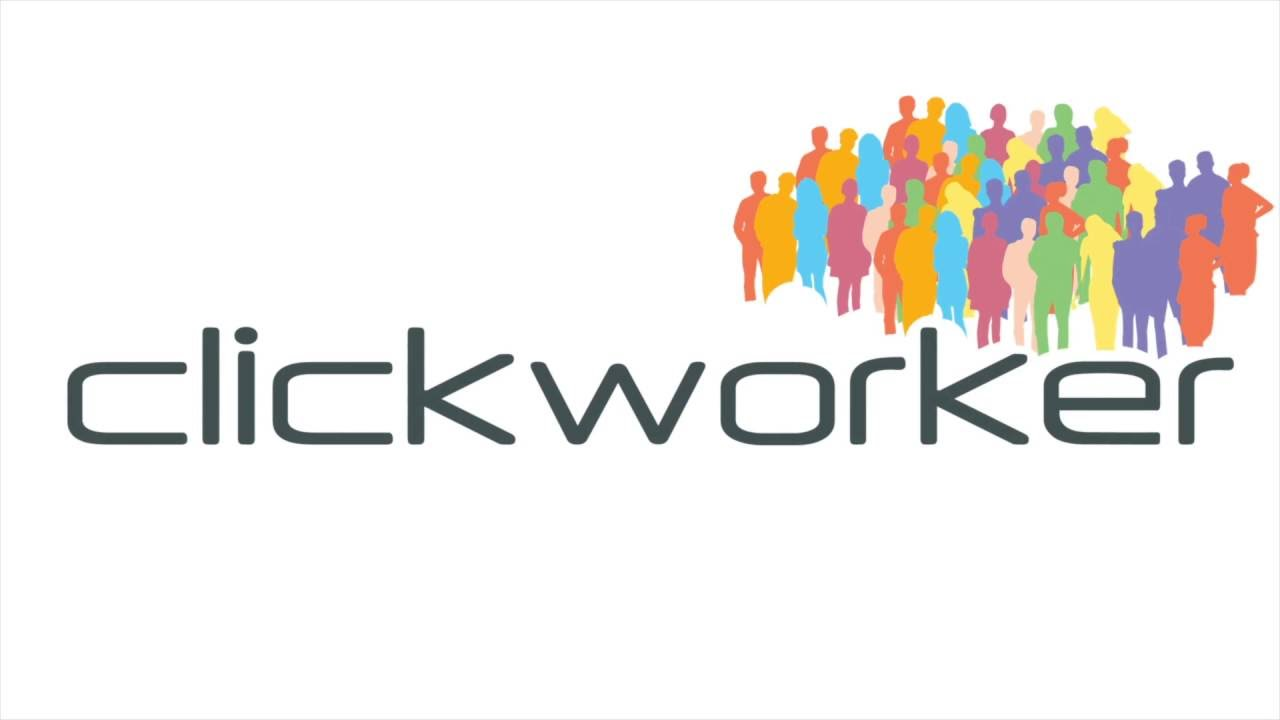 How to make money on Clickworker