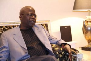How Tinubu made his money