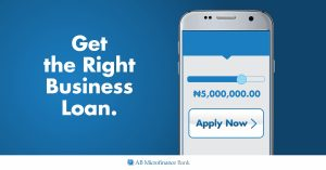AB Microfinance Bank loans and all you need to know
