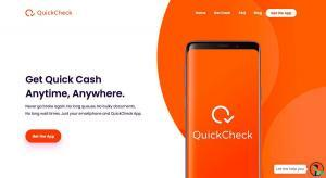 QuickCheck loan