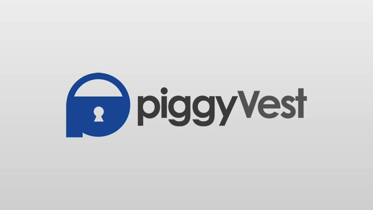 How to save or invest money with PiggyVest (Piggy Bank)