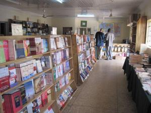 bookshop business