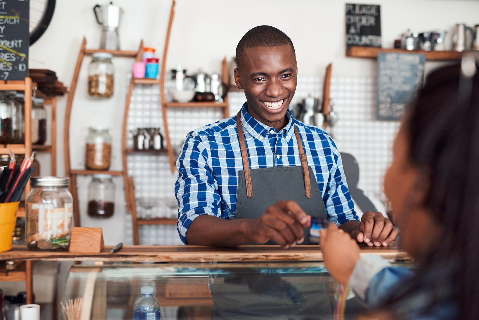 Top 10 problems for small businesses in Nigeria and solution