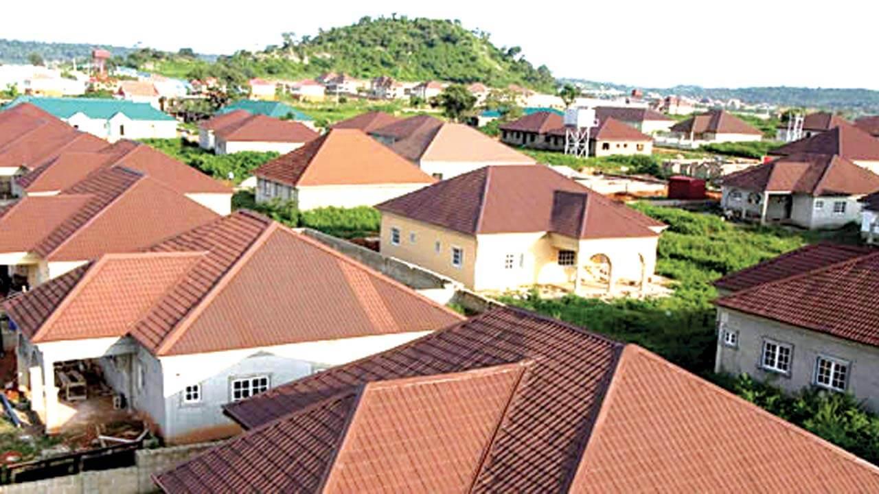 National Housing Fund (NHF loan)