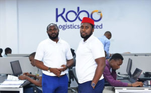Kobo360 founders