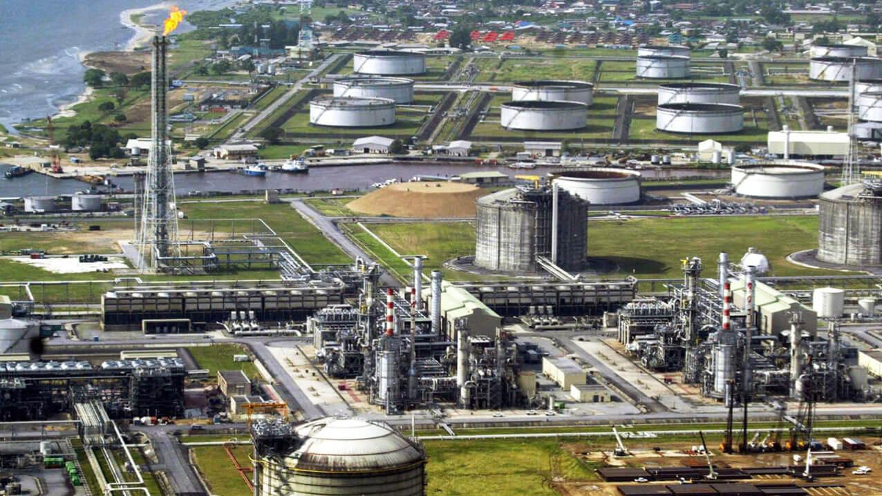 Natural resources in Nigeria