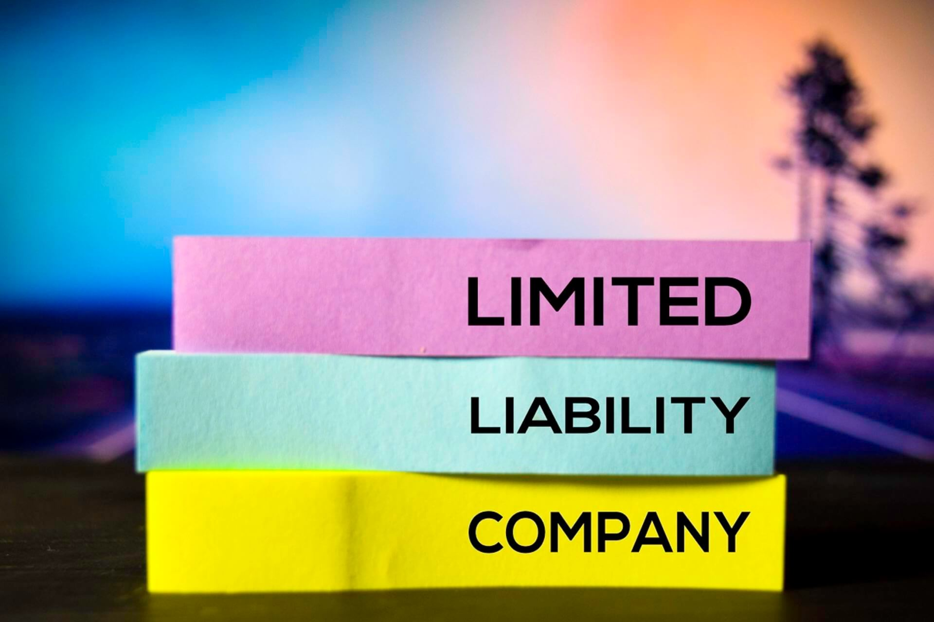 Limited Liability Company in Nigeria