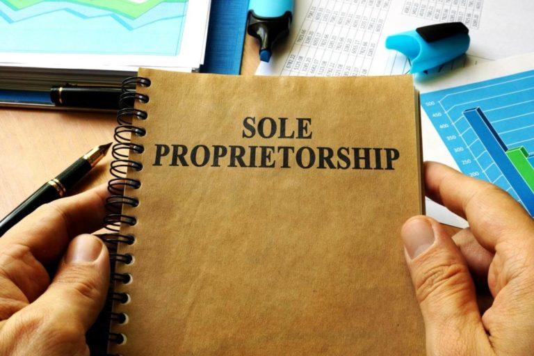 Sole Proprietorship in Nigeria