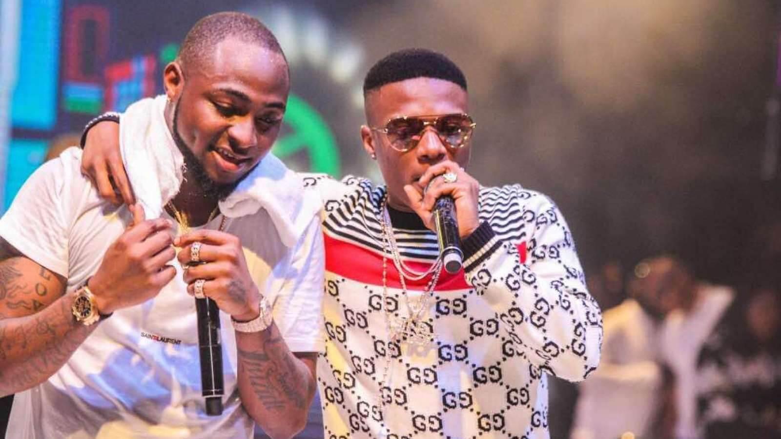 Richest musicians in Nigeria