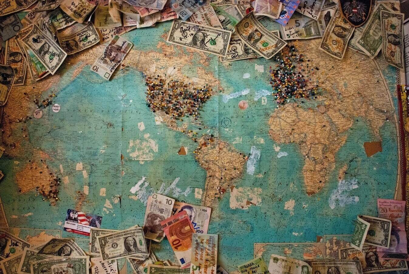 7 ways to make money with help of your language skills