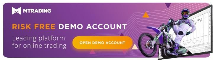 MTrading Demo account