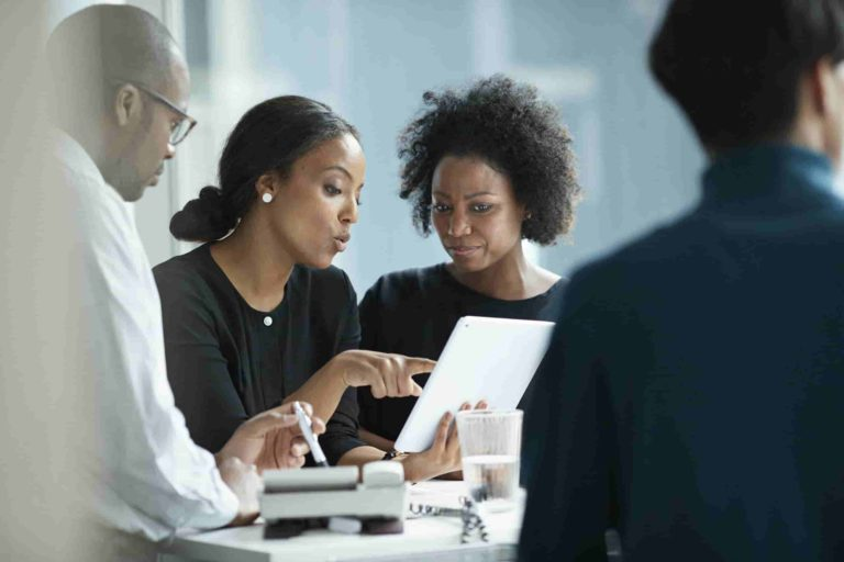 investment and wealth managers in Nigeria
