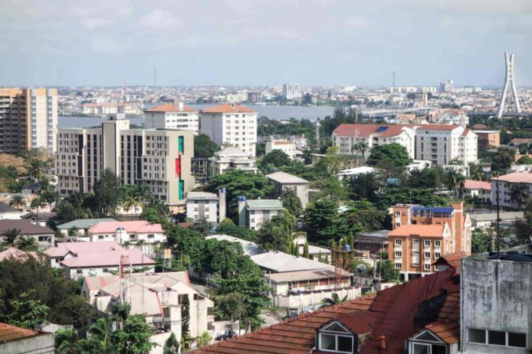 cities in Nigeria to do business