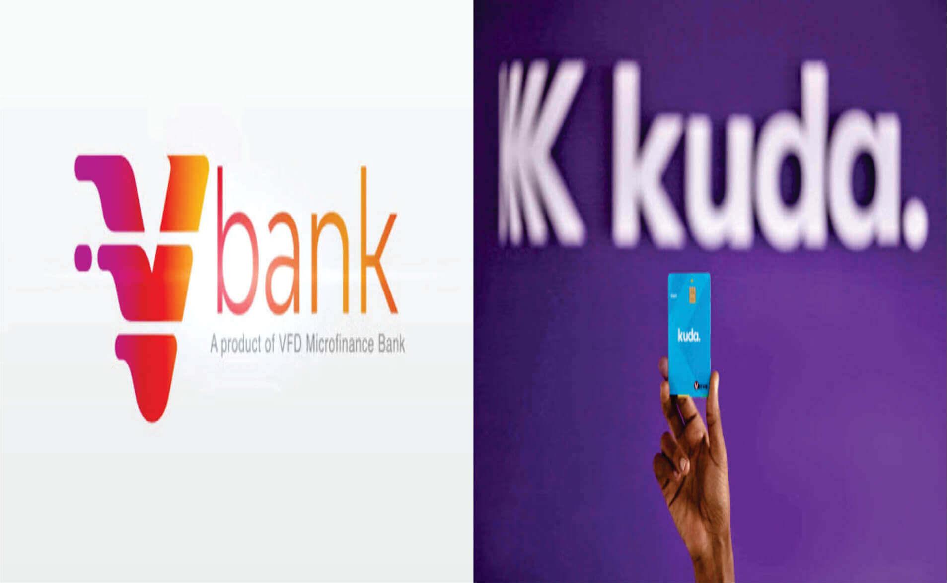 V Bank vs Kuda